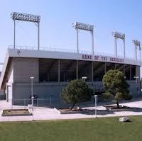 Bakersfield College Memorial Stadium