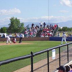 Hardt Field at CSUB