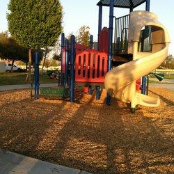 Almondale Park