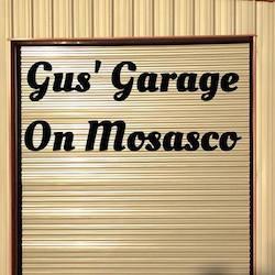Gus' Garage on Mosasco
