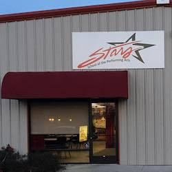 Stars West Comedy Theater