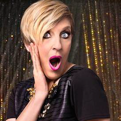 lisa lampanelli youtube
